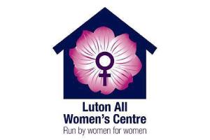 Luton All Womens Centre Logo